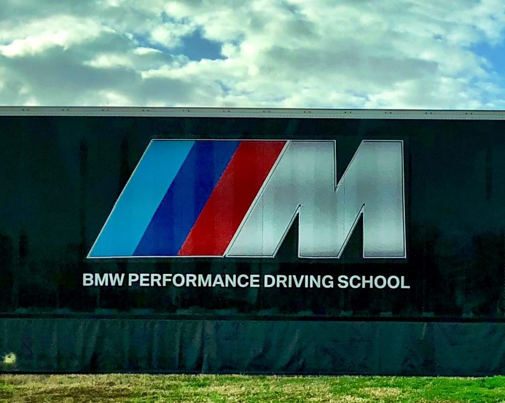 Bmw Performance Center >> Bmw Performance Center Delivery